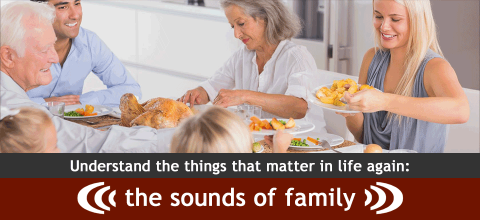 Sounds of Family