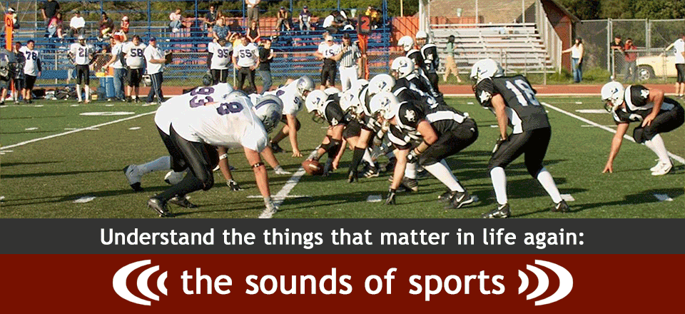 Sounds of Sports